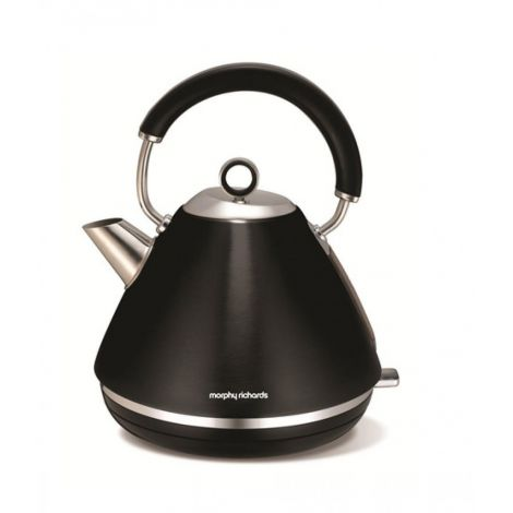 Morphy Richards Accents Traditional Electric Kettle 1.5Ltr 102002