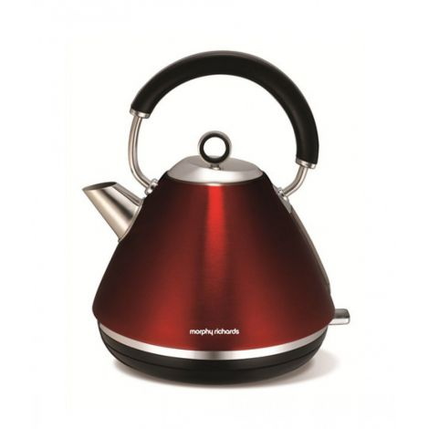 Morphy Richards Accents Traditional Electric Kettle 1.5Ltr 102004