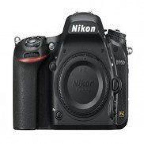 Nikon D750 FX-format Digital SLR Camera (Body Only)
