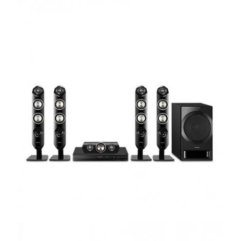 Panasonic 5.1CH DVD Home Theater System (SC-XH333)