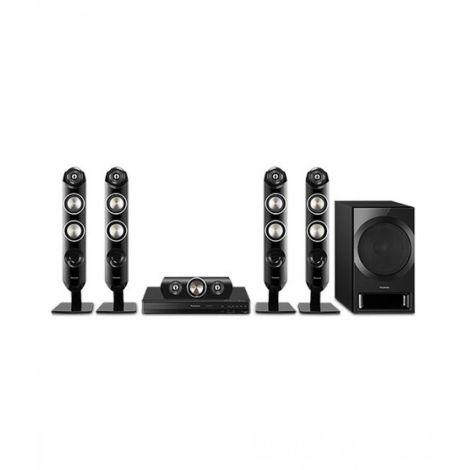Panasonic 5.1CH DVD Home Theater System (SC-XH333)