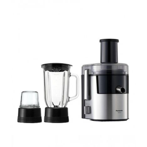 Panasonic MJ-DJ31 3-IN-1 Juicer Blender