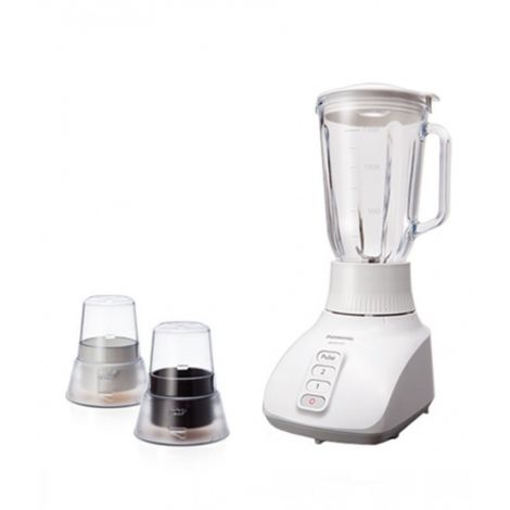 Panasonic MX-GX1571 2 in 1 Blender & Grinder