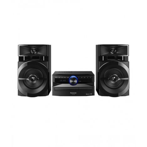 Panasonic SC-UX100 2.1 Channel Mini Sound System