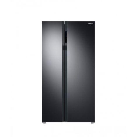Samsung (RS55K50A02C) Side-By-Side 20 cu ft  Refrigerator