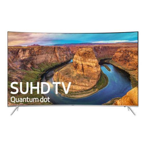 "Samsung 65"" 65KS8500 Curved SUHD 4K Smart LED TV"