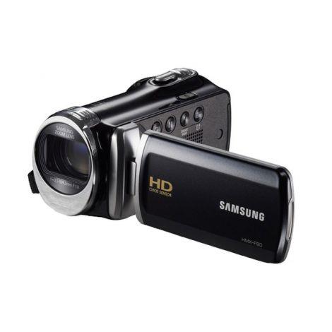 Samsung HD Camcorder Black HMX-F90