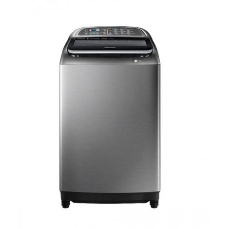 Samsung WA13J5730SS-SG  Top Load 13 KG Washing Machine  (Automatic)