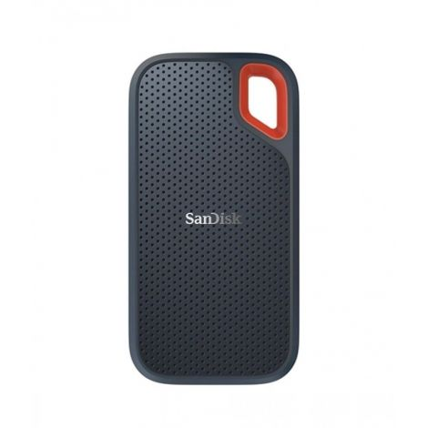 SanDisk Extreme 1 TB Portable Solid State Drive