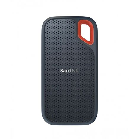 SanDisk Extreme 500GB Portable Solid State Drive