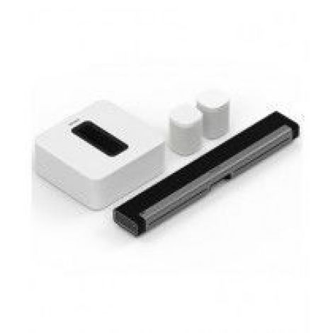 Sonos 5.1 Surround Set With Playbar & Smart Speaker