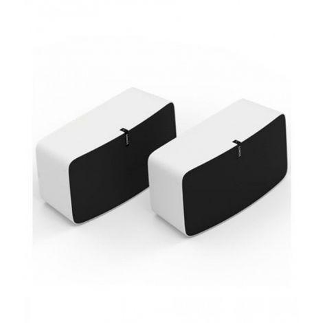 Sonos Play 5 Wireless Speaker Set Of 2 White