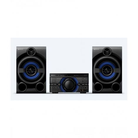 Sony (MHC-M40D) High Power Audio System with DVD