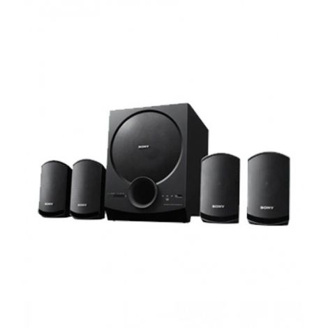 Sony (SA-D40) 4.1ch Home Theater Satellite Speakers
