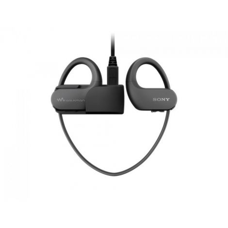 Sony 4GB Waterproof Walkman Black (NW-WS413)