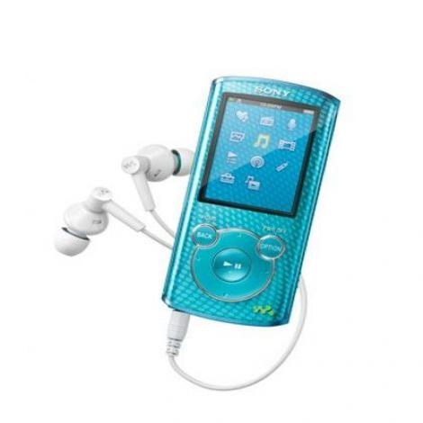Sony 8GB Walkman MP3 Video Player NWZ-E464