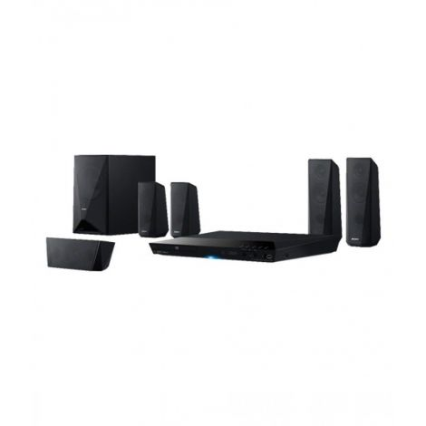 Sony DVD Home Cinema System  (DAV-DZ350)