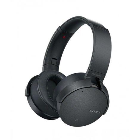 Sony Extra Bass Wireless Bluetooth Over-Ear Headphones (MDR-XB950N1)