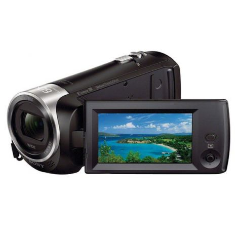 Sony HD Handycam HDR-CX405
