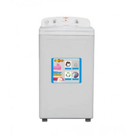 Super Asia (SA-233) Top Load 8KG Washing Machine