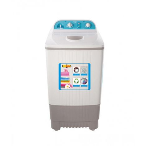 Super Asia (SA-260 +)Top Load 10KG Washing Machine