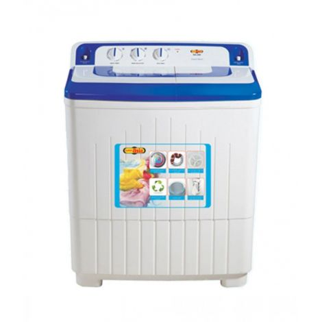 Super Asia (SA-280) Top Load 10KG Washing Machine