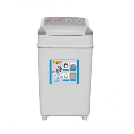 Super Asia SD-555 PSS 10KG Washing Machine