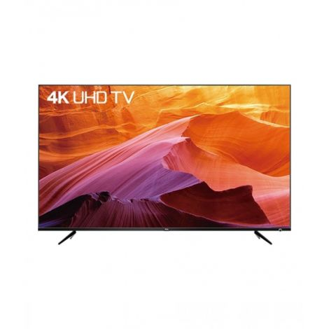 """TCL P8 55"""" 4K UHD Android LED TV"""