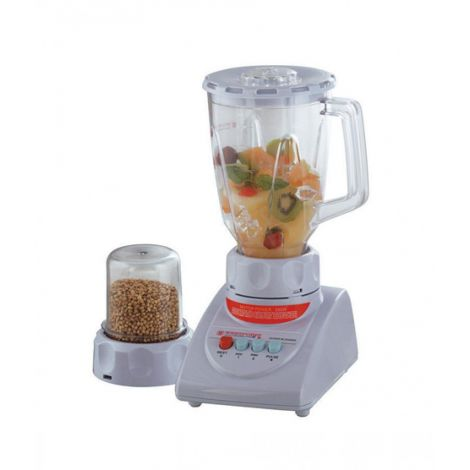 Westpoint WF-718 2-in-1  Blender & Dry Mill