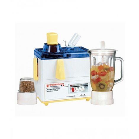 Westpoint WF-7901 Juicer Blender & Dry Mill