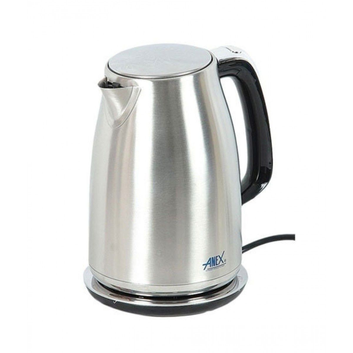 Anex Deluxe Electric Kettle 1.7Ltr AG-4048