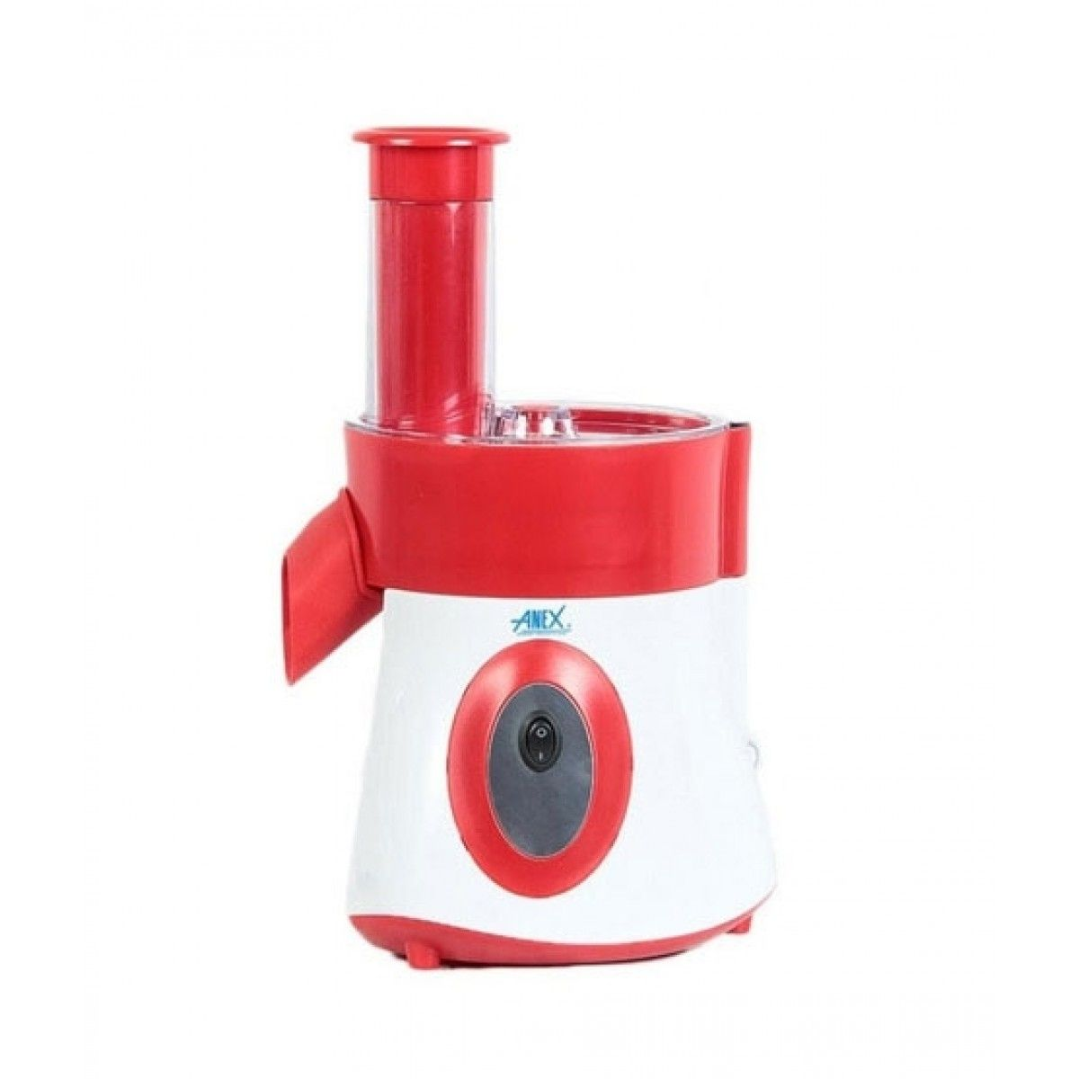Anex Deluxe Food Chopper & Slicer AG-397