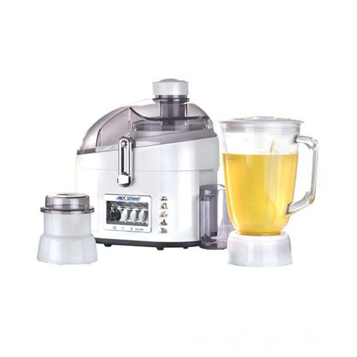 Anex Juicer Blender Grinder AG-180-GL