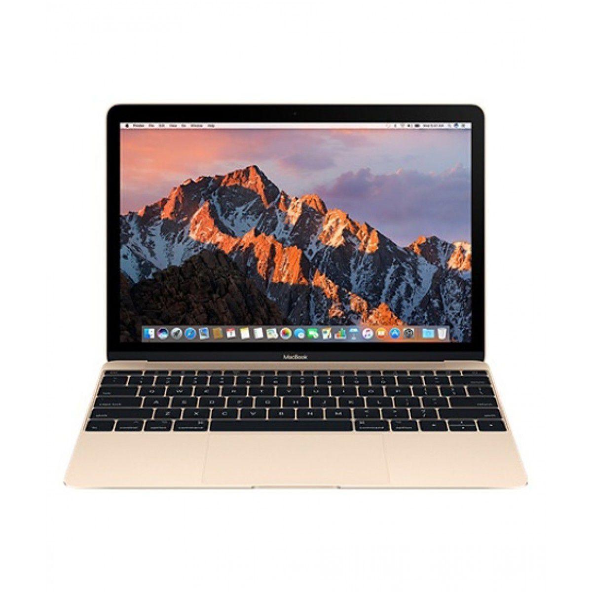 "Apple Macbook 12"" 256GB Gold (MNYK2)"