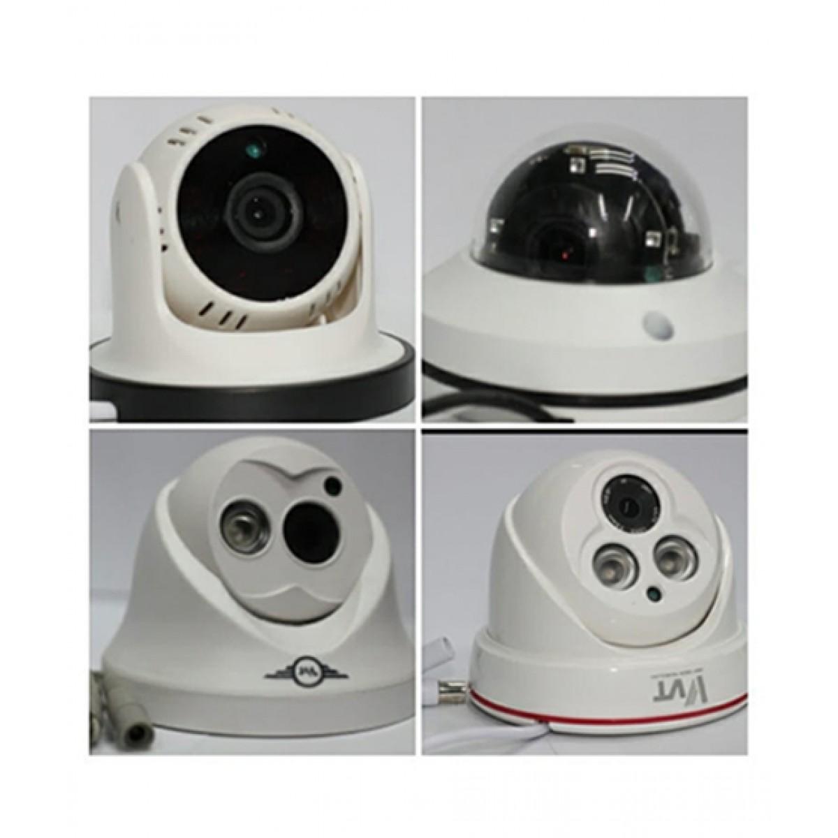 CCTV Surveillance Wifi Camera X9