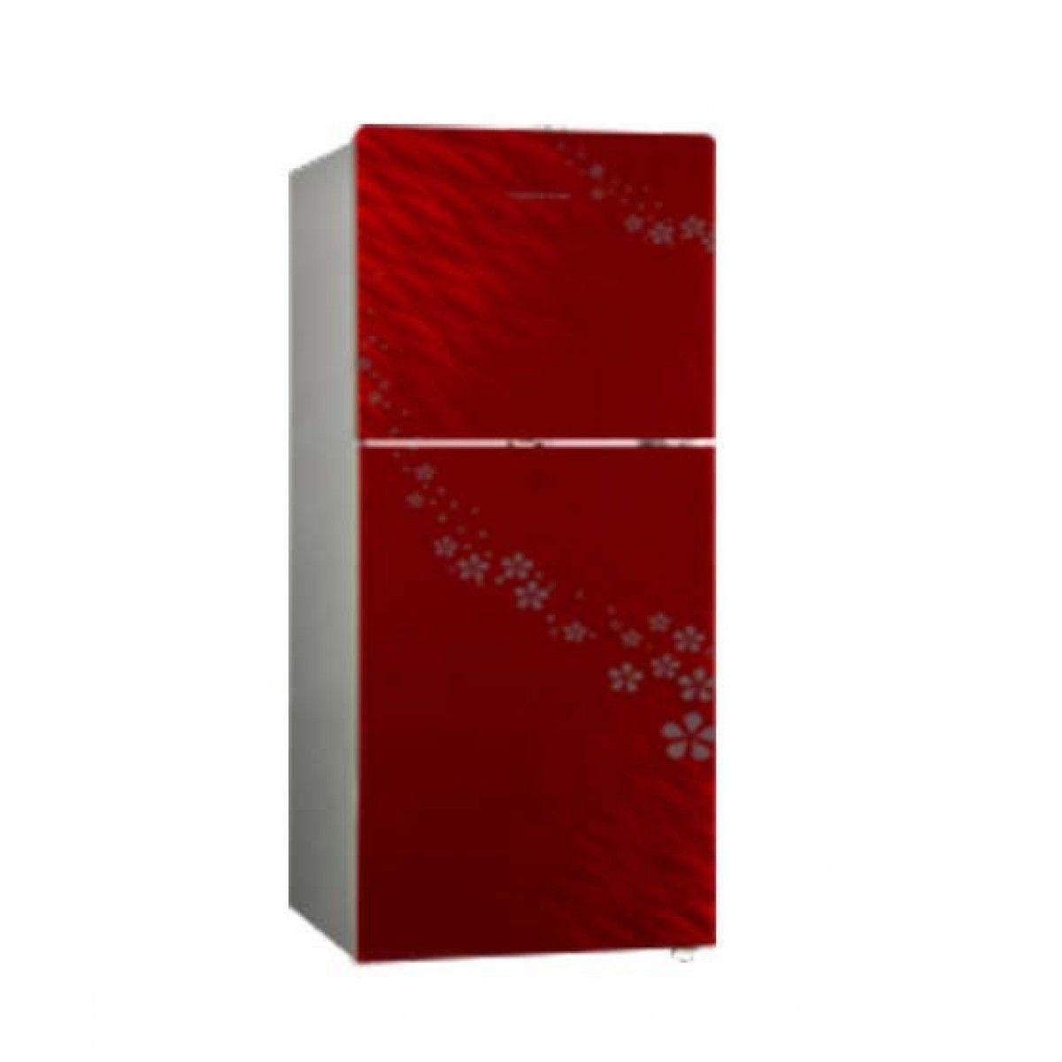 Changhong Ruba CHR-DD308G Double Door Direct Cool 11 cu ft  Refrigerator