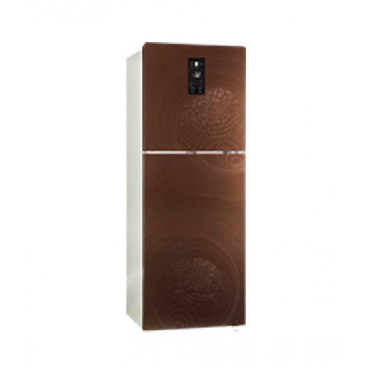Changhong Ruba CHR-DD338GPR 12 cu ft Refrigerator