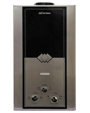 Corona 6 Liters Instant Gas Water Heater