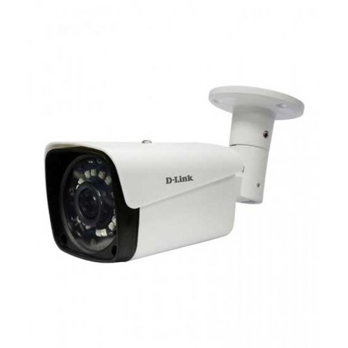 D-Link Fixed Bullet 2MP HD Camera DCS-F2712-L1M