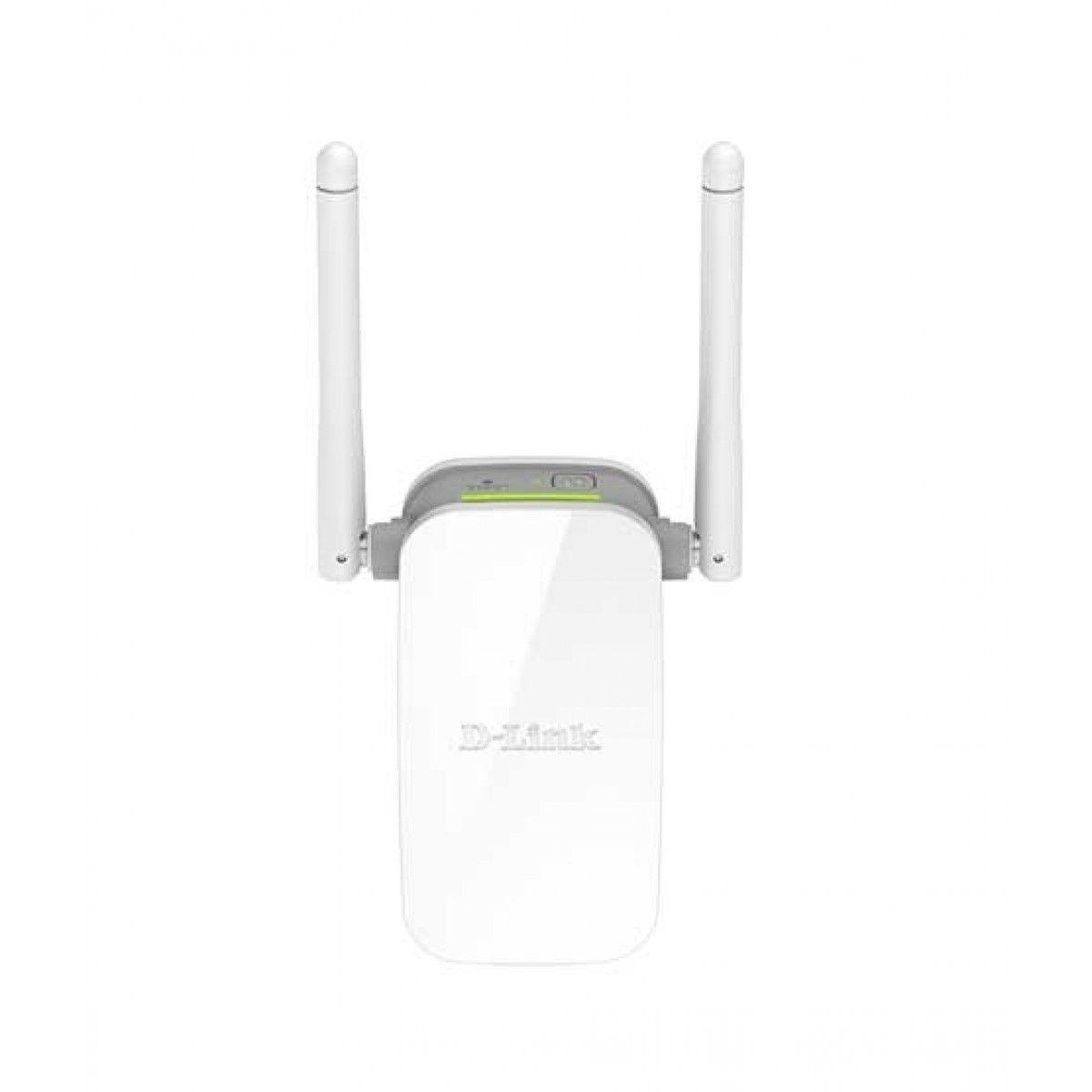 D-Link N300 Wi-Fi Range Extender (DAP-1325)