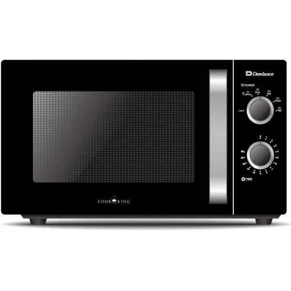 Dawlance DW-374 23 Ltr Solo Microwave Oven