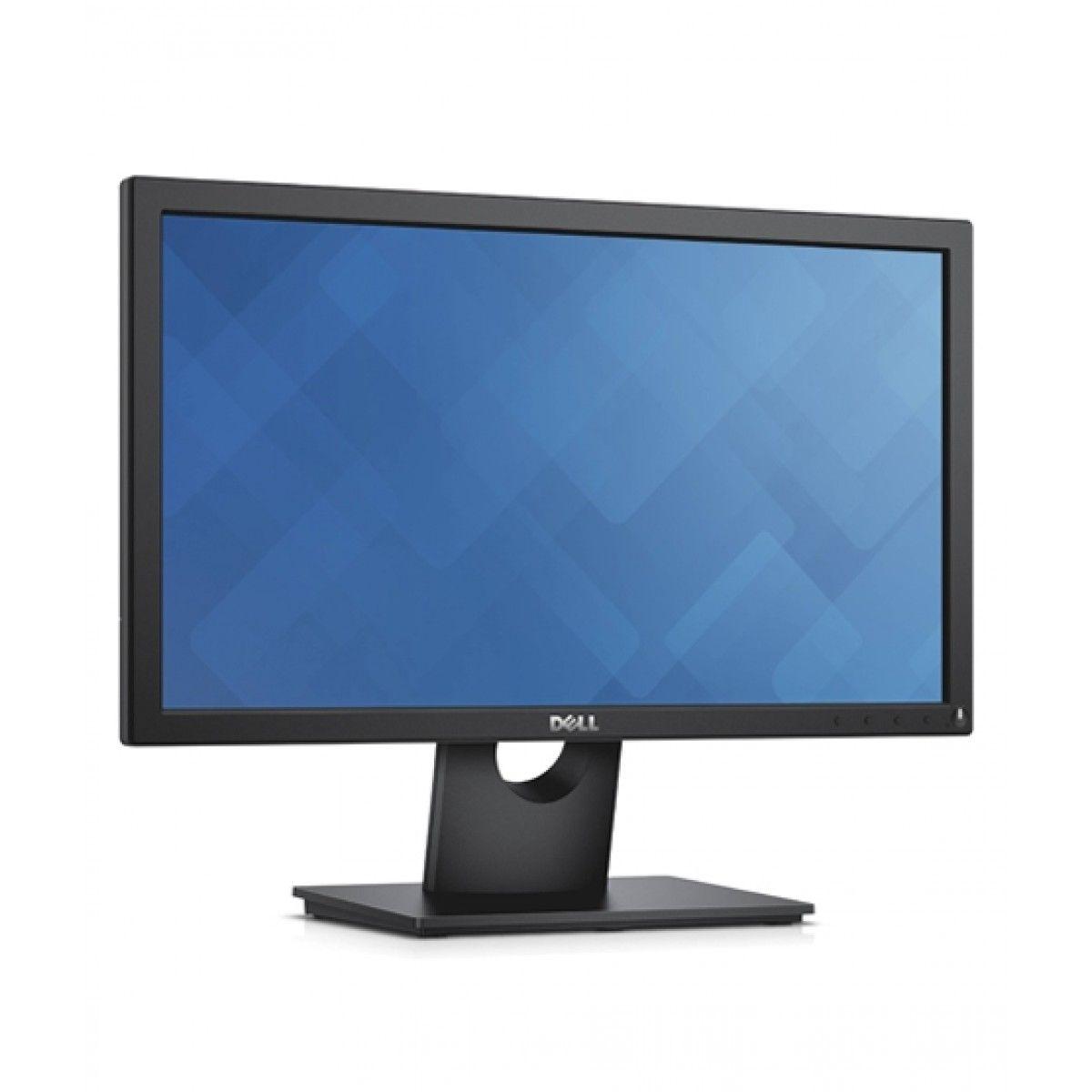 """Dell E2016H 20"""" HD Monitor"""