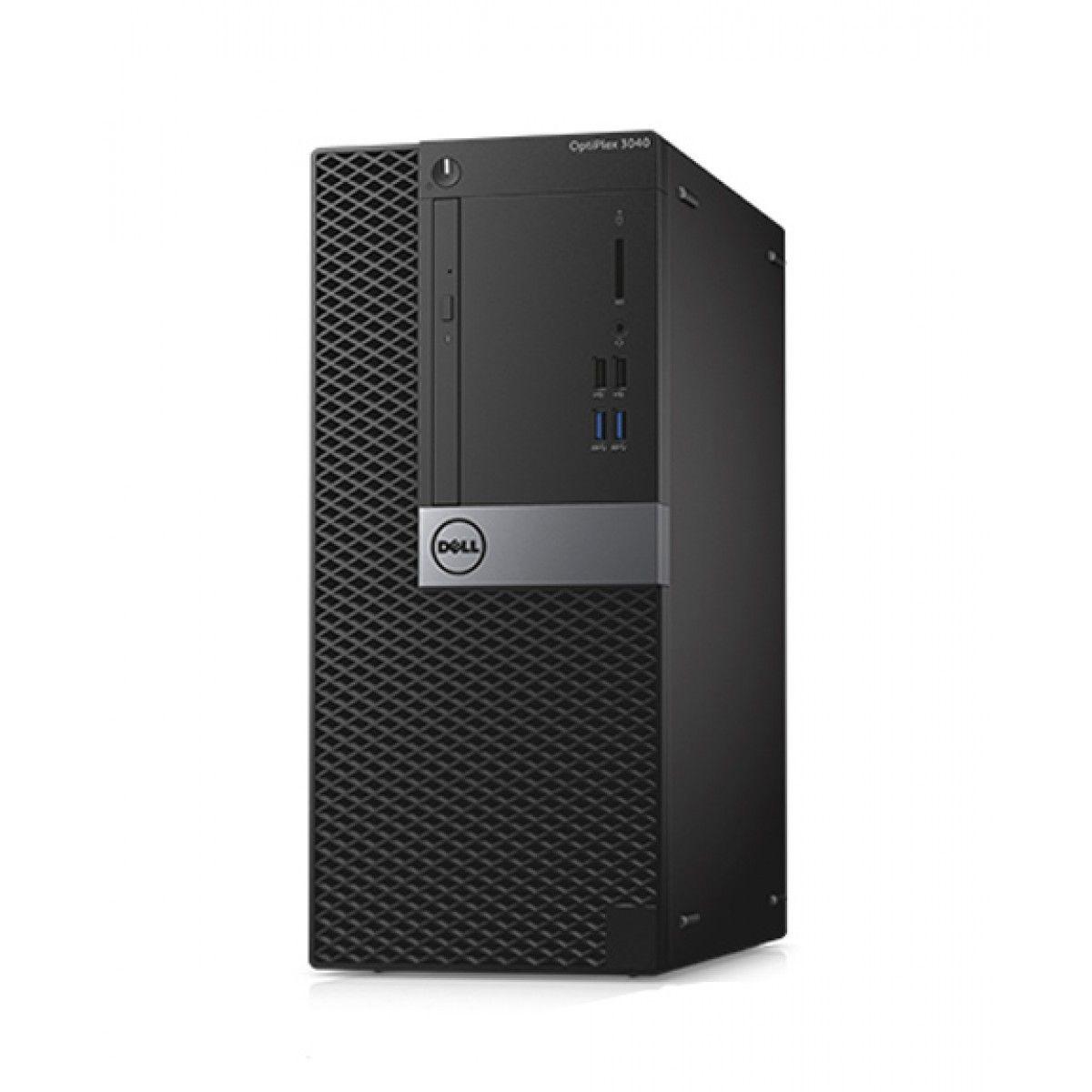 Dell OptiPlex 7040 Core i5 6th Gen Mini Tower PC