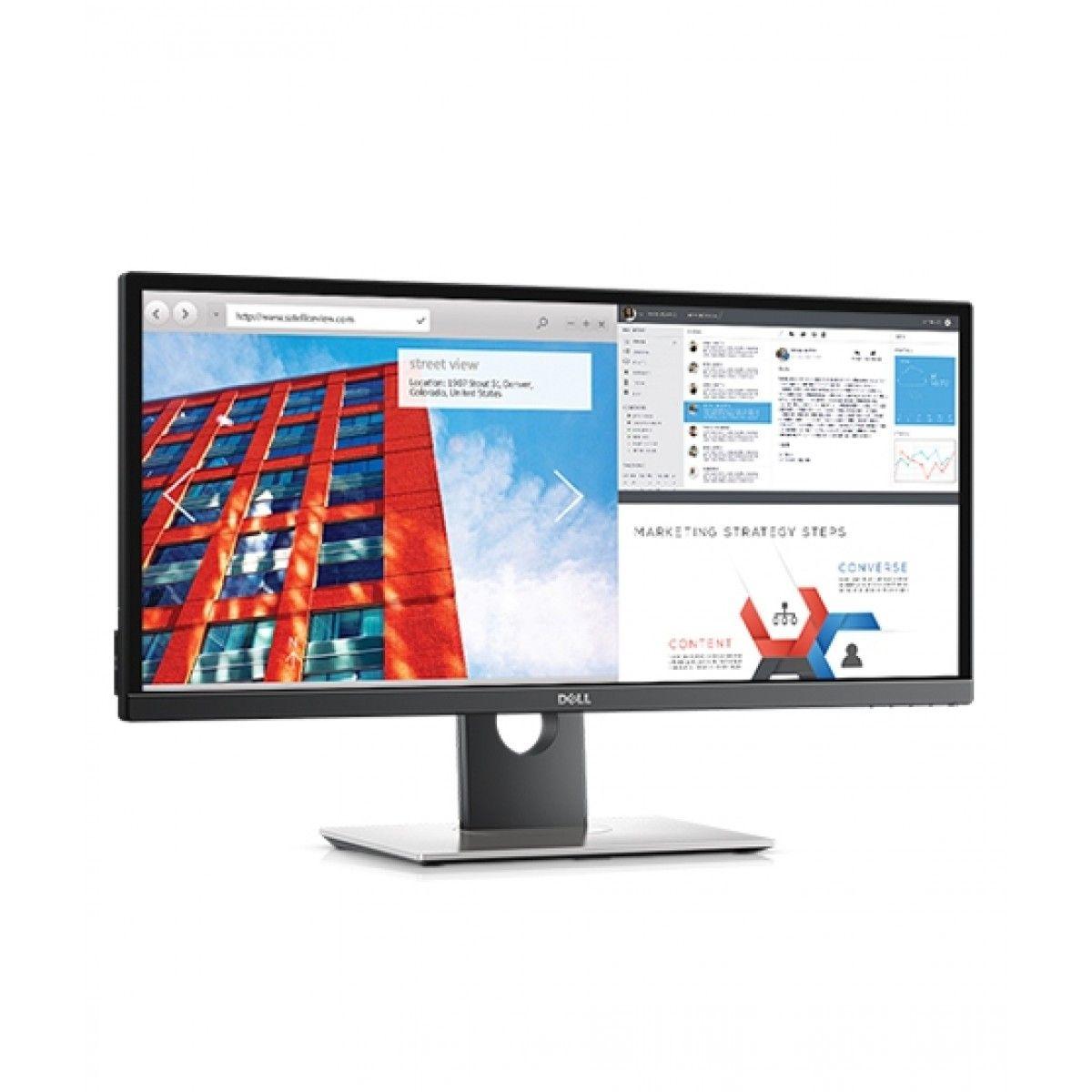"Dell U2917W 28.8"" Ultrasharp LED Monitor"