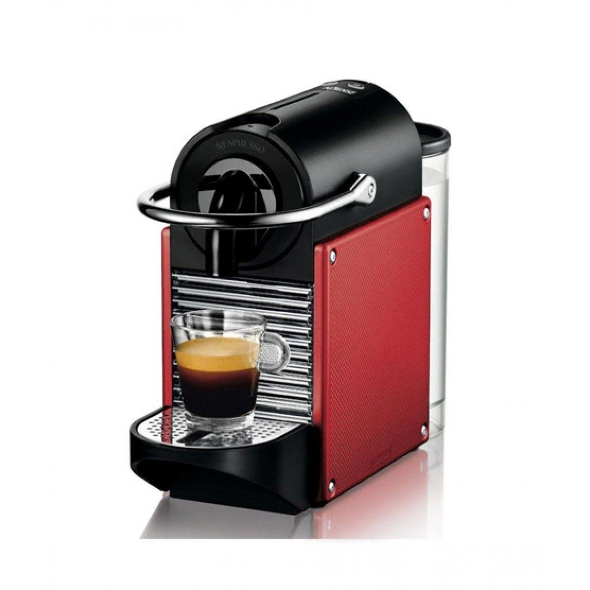 Delonghi Coffee Machine (EN-125.R)