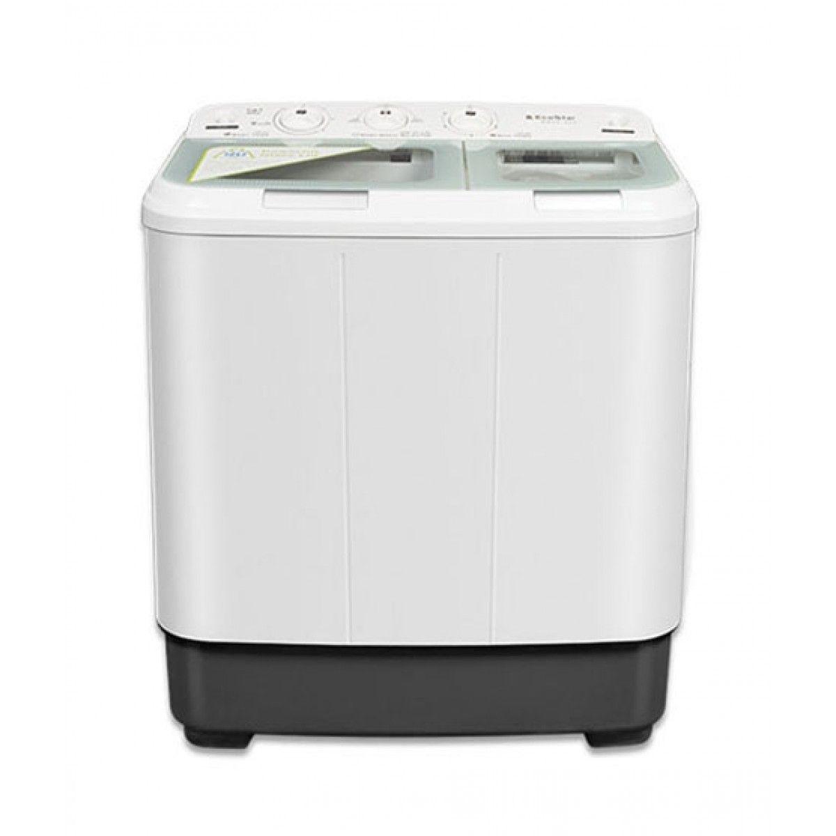 EcoStar WM-06-600 6KG  Washing Machine (Semi Automatic)