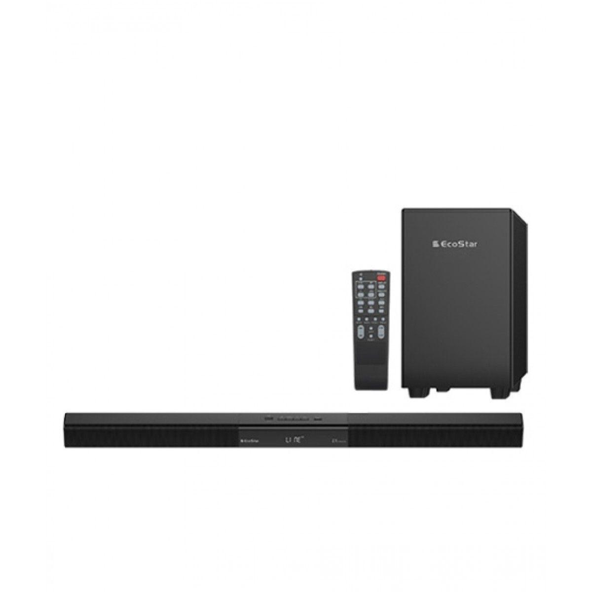 Ecostar (SB-D600) Soundbar