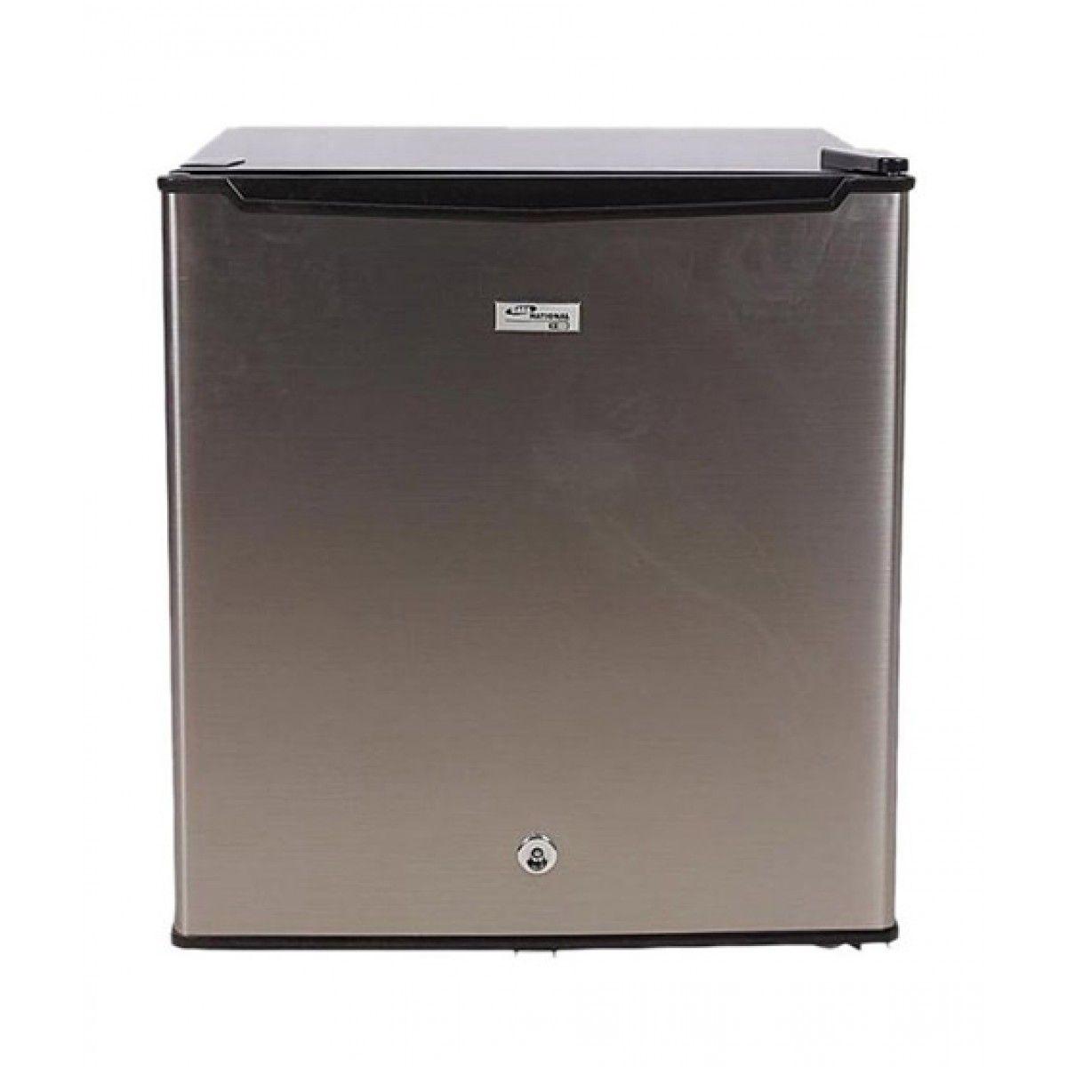 Gaba National (GNR-184SS) Single Door Refrigerator