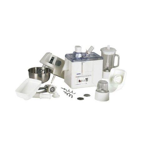Geepas (GSB1650) Food Processor