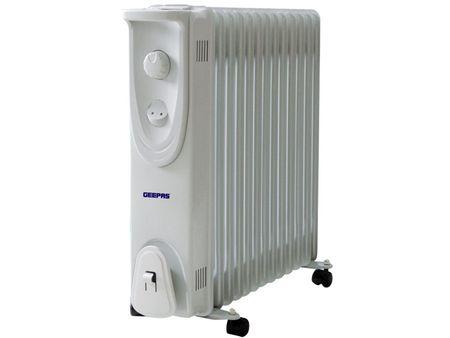 Geepas  Oil Filled Room Heater GRH9510